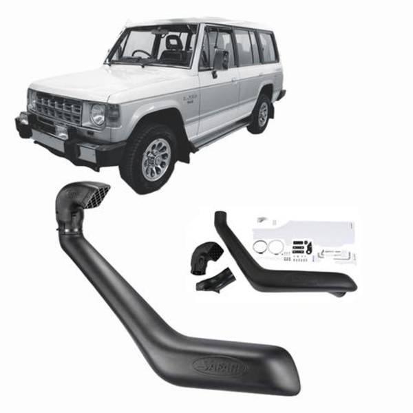 Safari Snorkel to suit Mitsubishi Pajero (01/1984 - 1991)