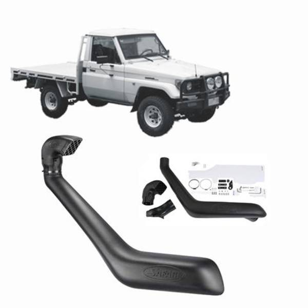 Safari Snorkel to suit Toyota Landcruiser (01/1990 - 02/2007)