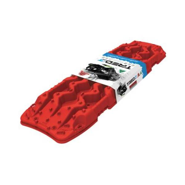 TRED GT RECOVERY DEVICE RED