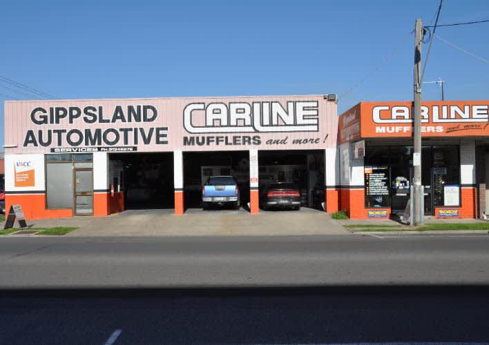 Carline Gippsland