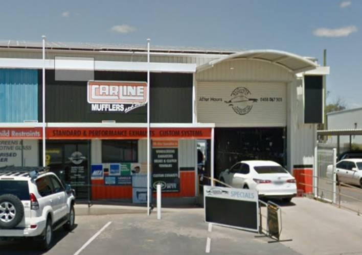 Carline Port Augusta