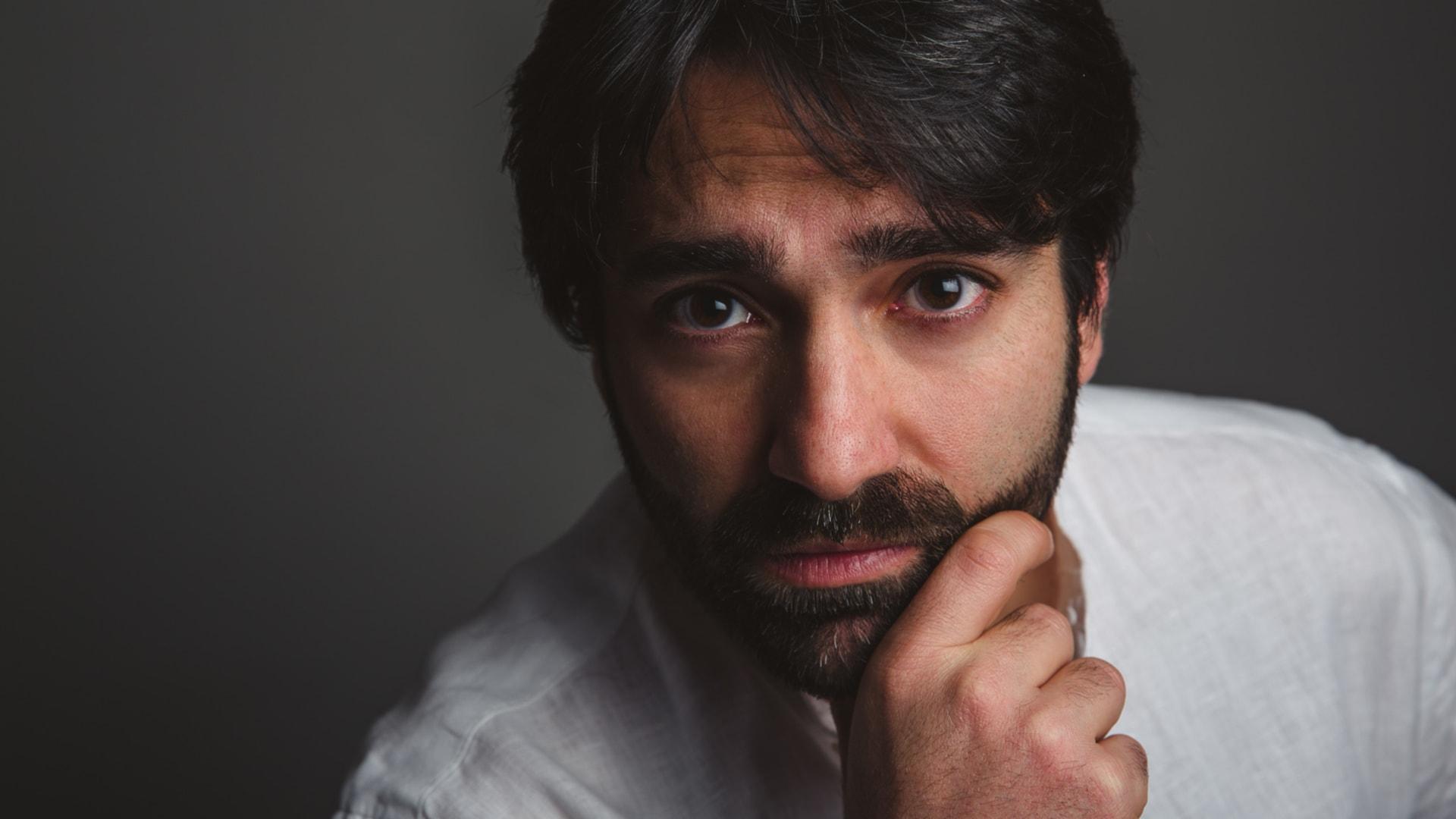 Alessandro  Grima