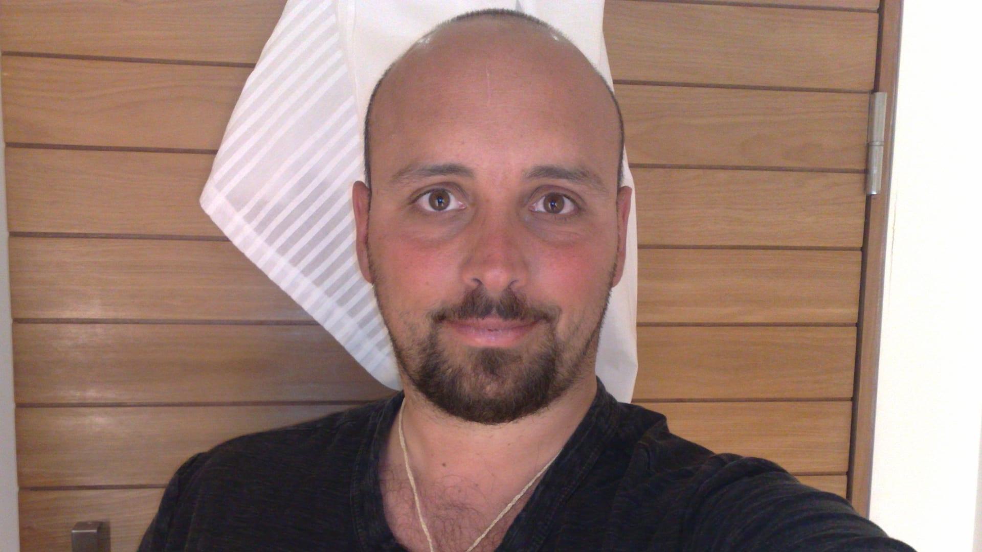 Alberto Fiano