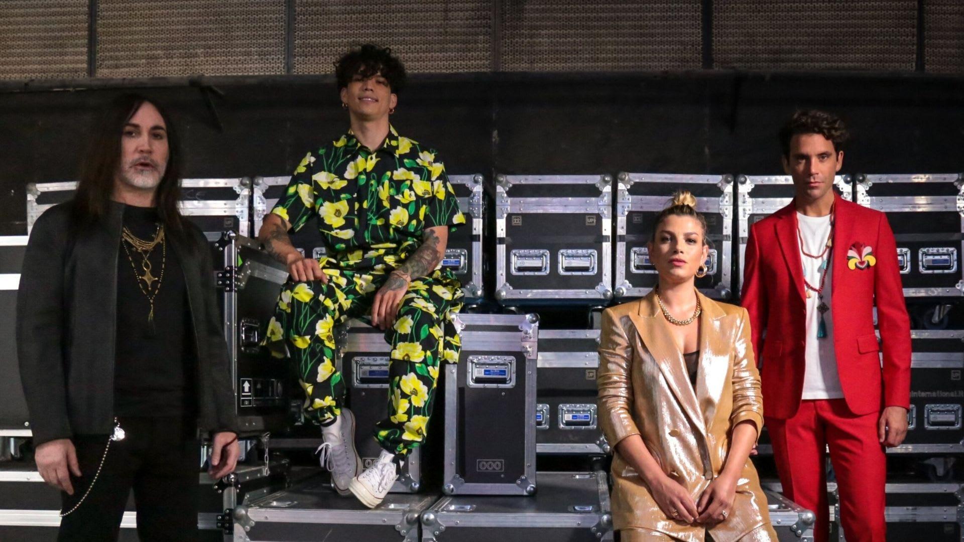 X Factor 2020: tutto pronto per questa sera