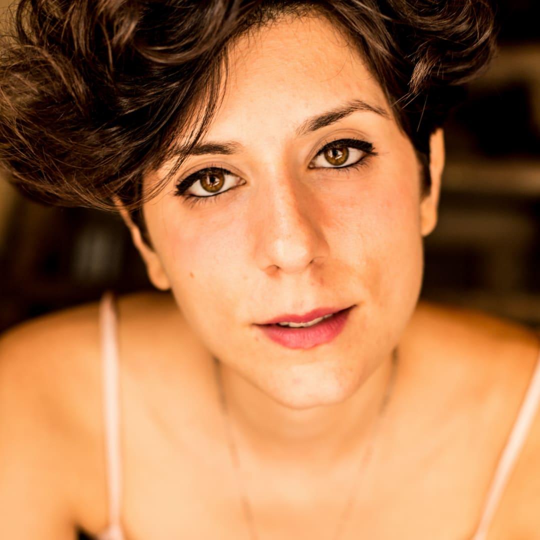 Gloria Giacopini