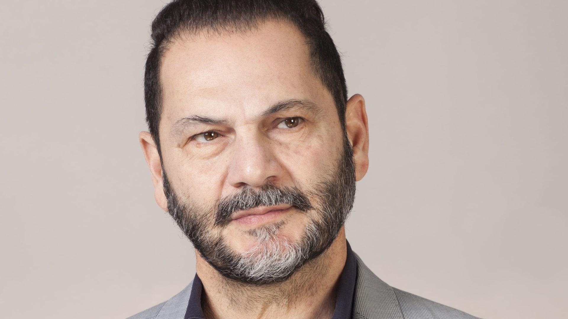 Alberto Vetroni