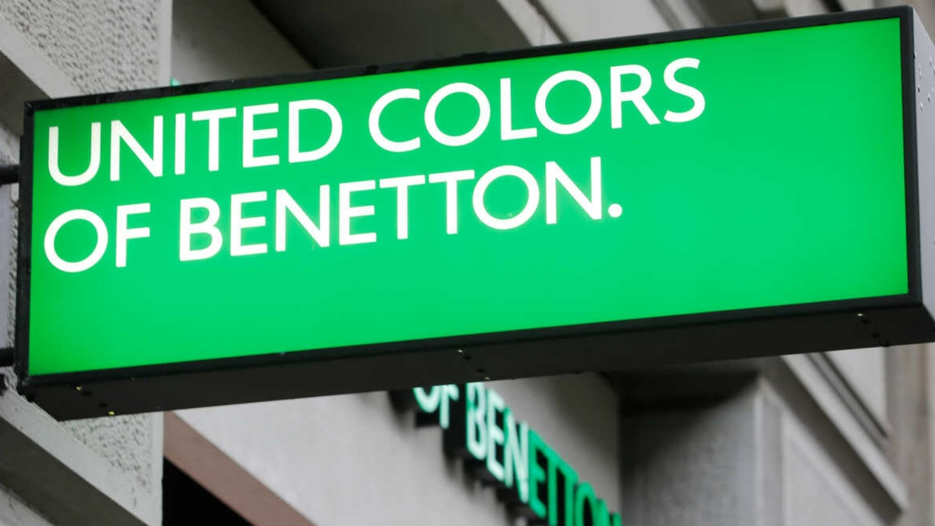 Tutti in gita da Benetton!
