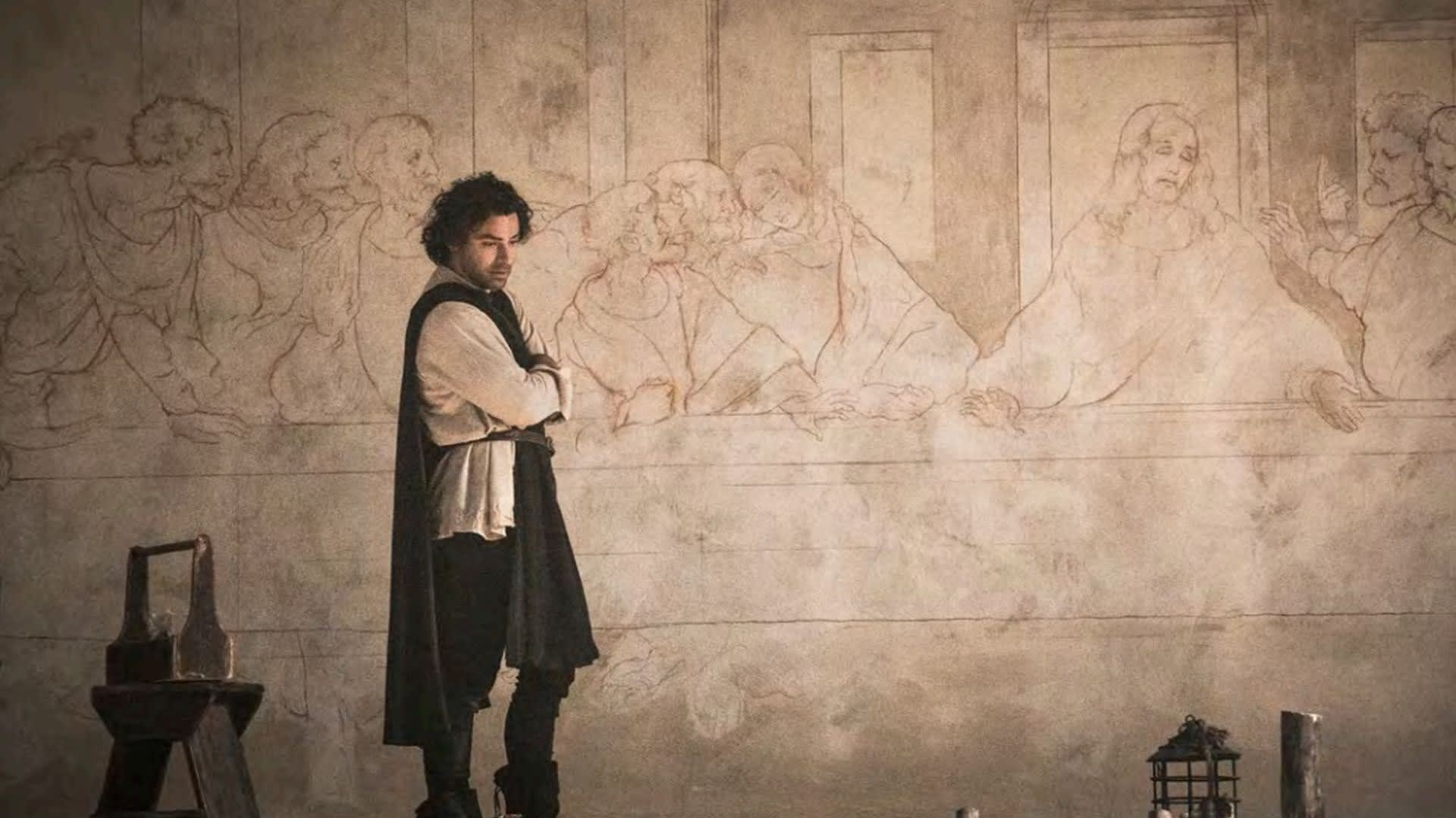 'Leonardo' si mostra con il primo trailer
