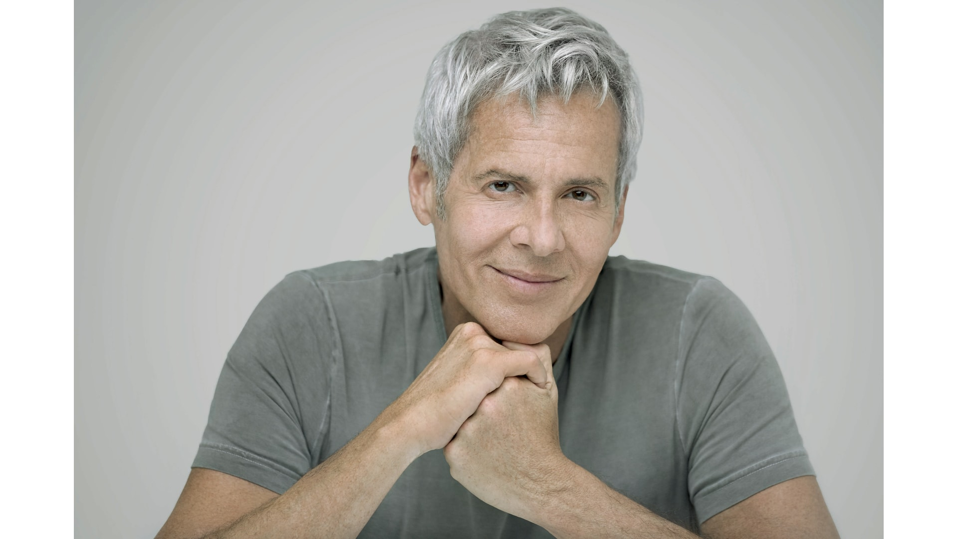 Claudio Baglioni torna con il suo 16° disco