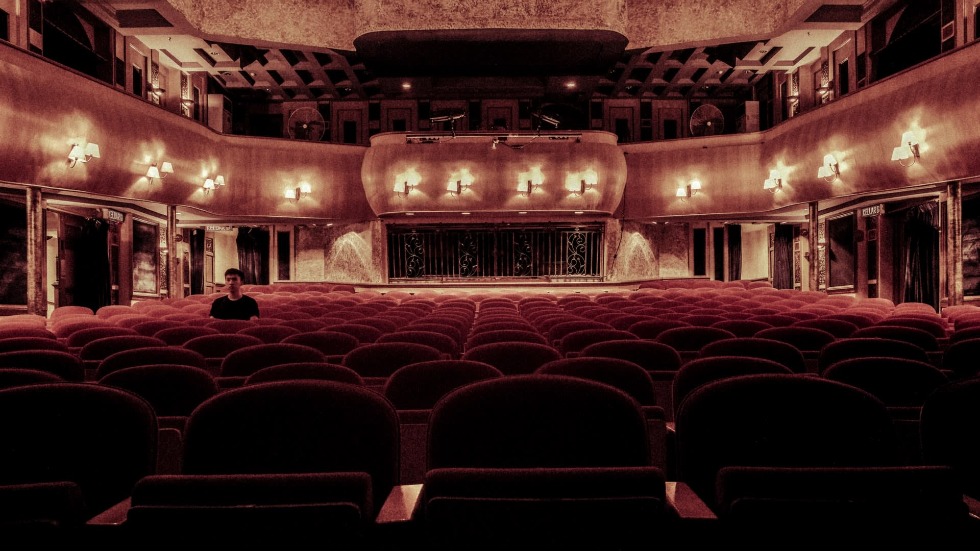 Cagliari: audizioni per nuovo spettacolo teatrale