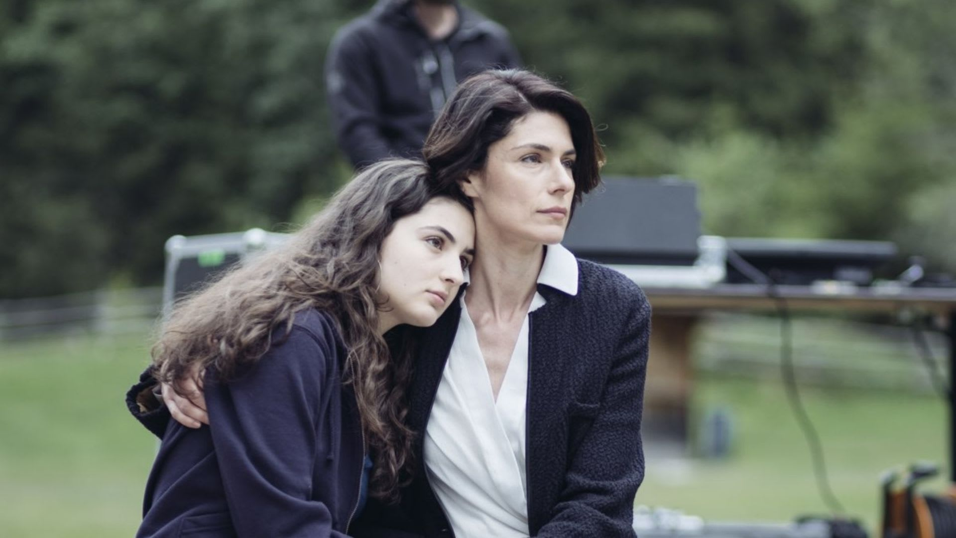 "Arriva il family-thriller ""Vita in Fuga"""