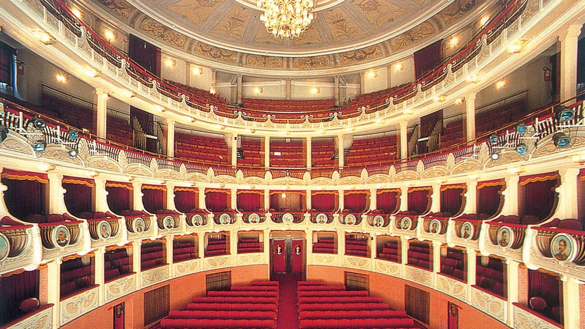 Il Teatro Sociale di Rovigo riparte alla grande
