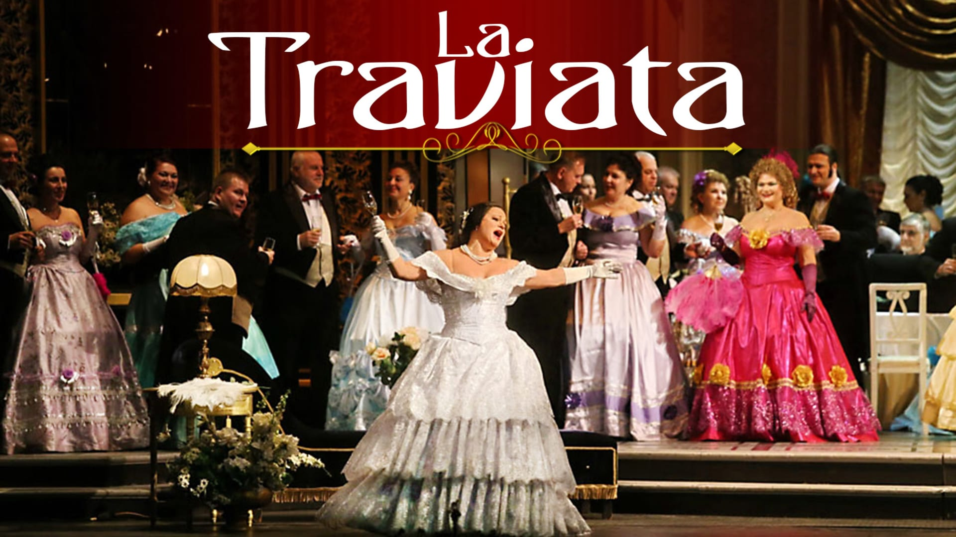 Teatro Verdi, giovedì La traviata in streaming GRATIS