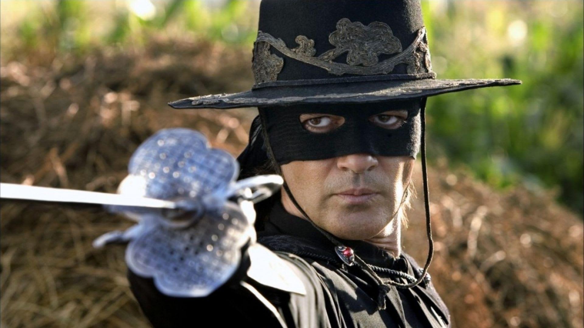 Zorro sta tornando! Ma non come lo ricordavate