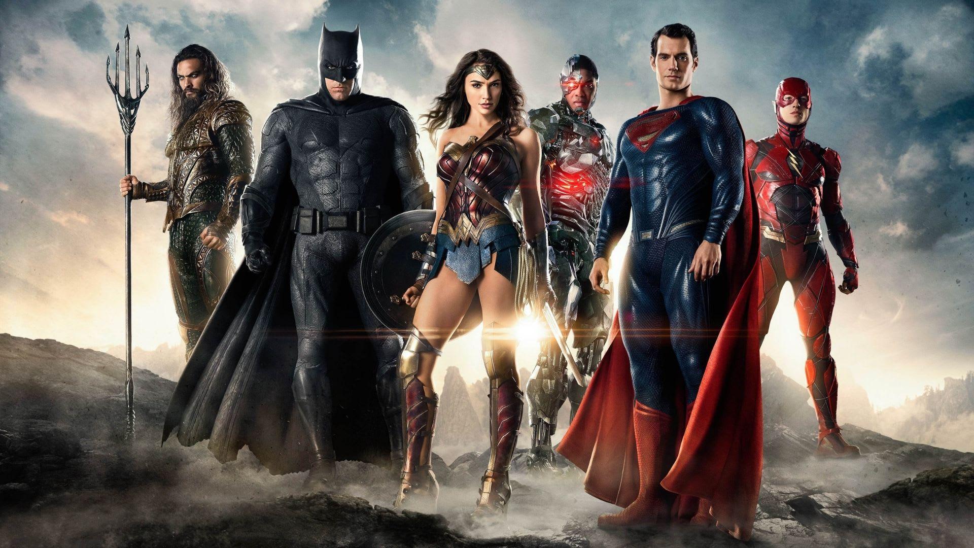 Justice League: La Snyder Cut si avvicina sempre più