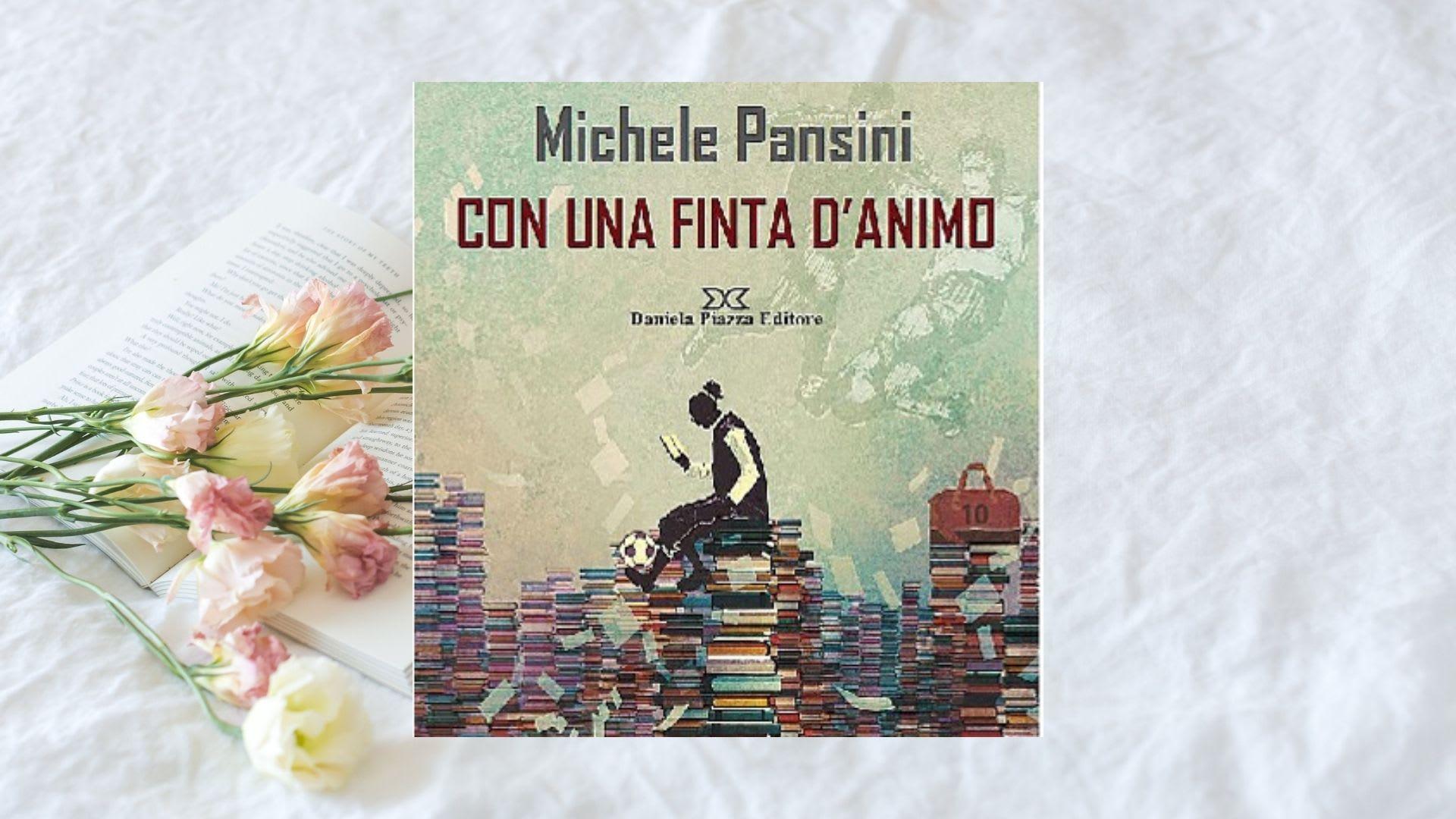 Il primo romanzo di Michele Pansini