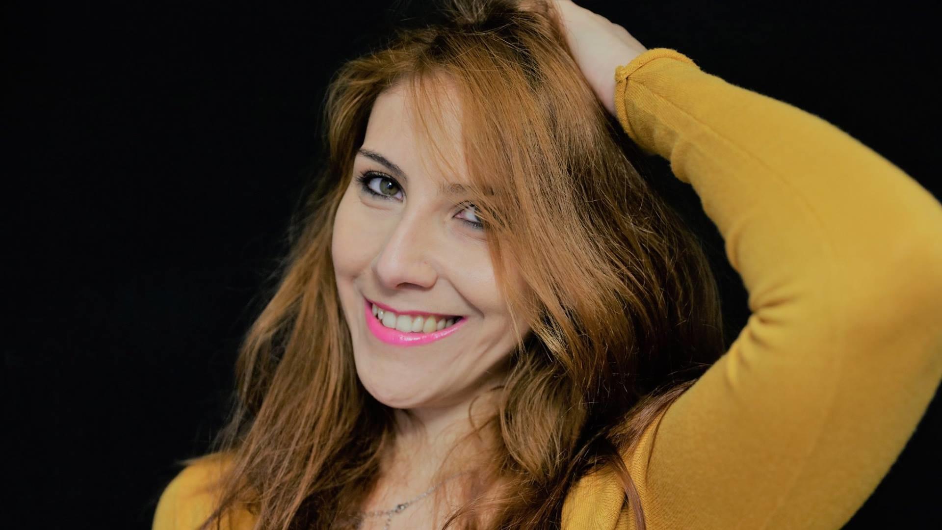 Rosaria Valentina  Sfragara