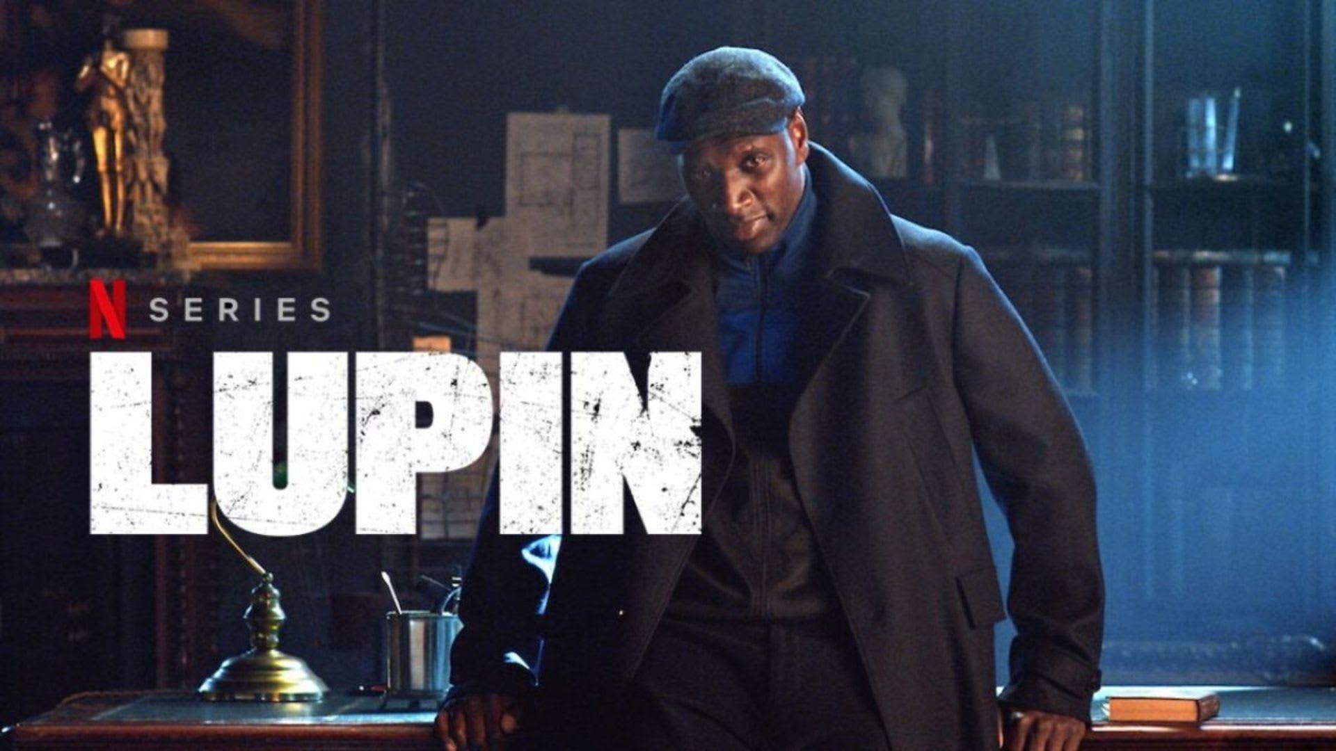 Netflix incontra Lupin !!