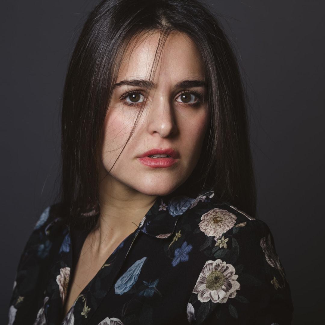 Giulia Marcella  Marchesi