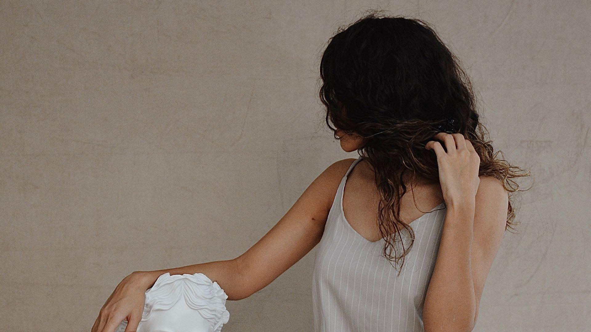 Pescara: shooting fotografico per importante brand di hairstyling