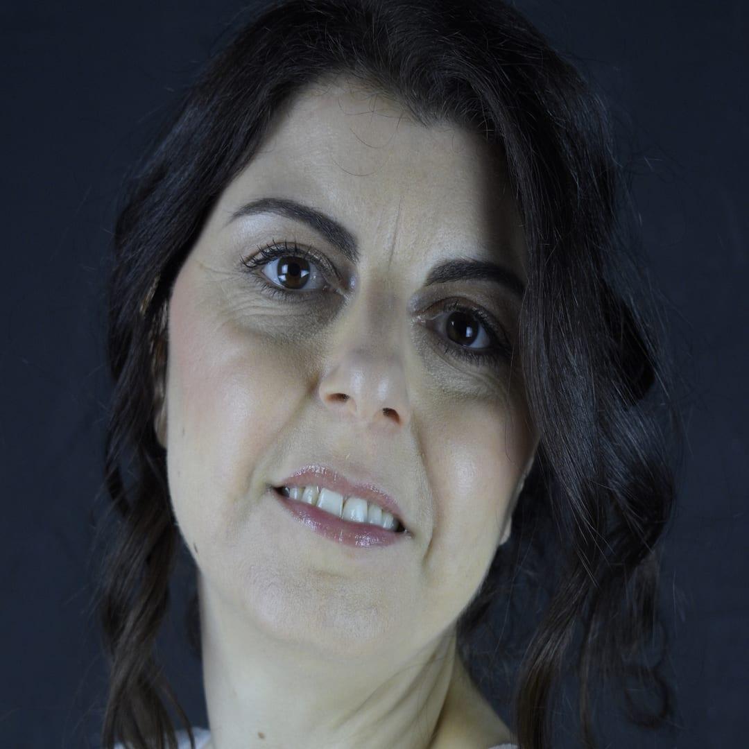 Maria Chiara Sparapassi