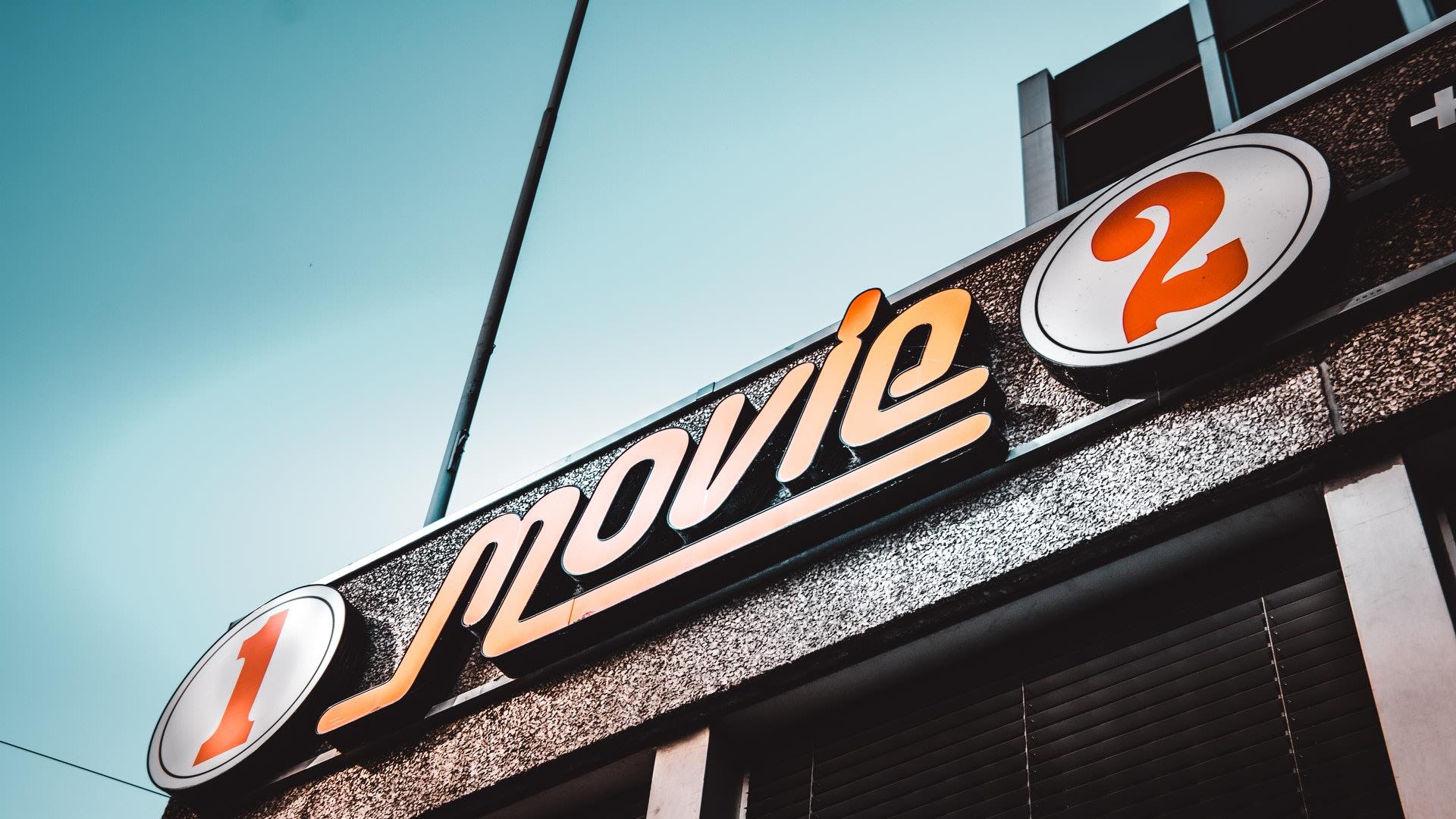 Cinema e teatri un nuovo inizio dal 27 marzo