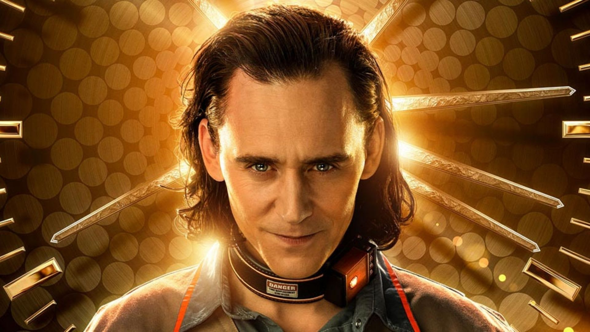 Nuovo trailer per Loki, il Dio dell'inganno