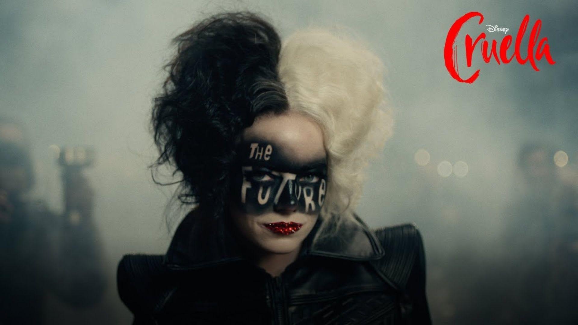 Cruella: la caccia ai dalmata ha inizio nel nuovo trailer