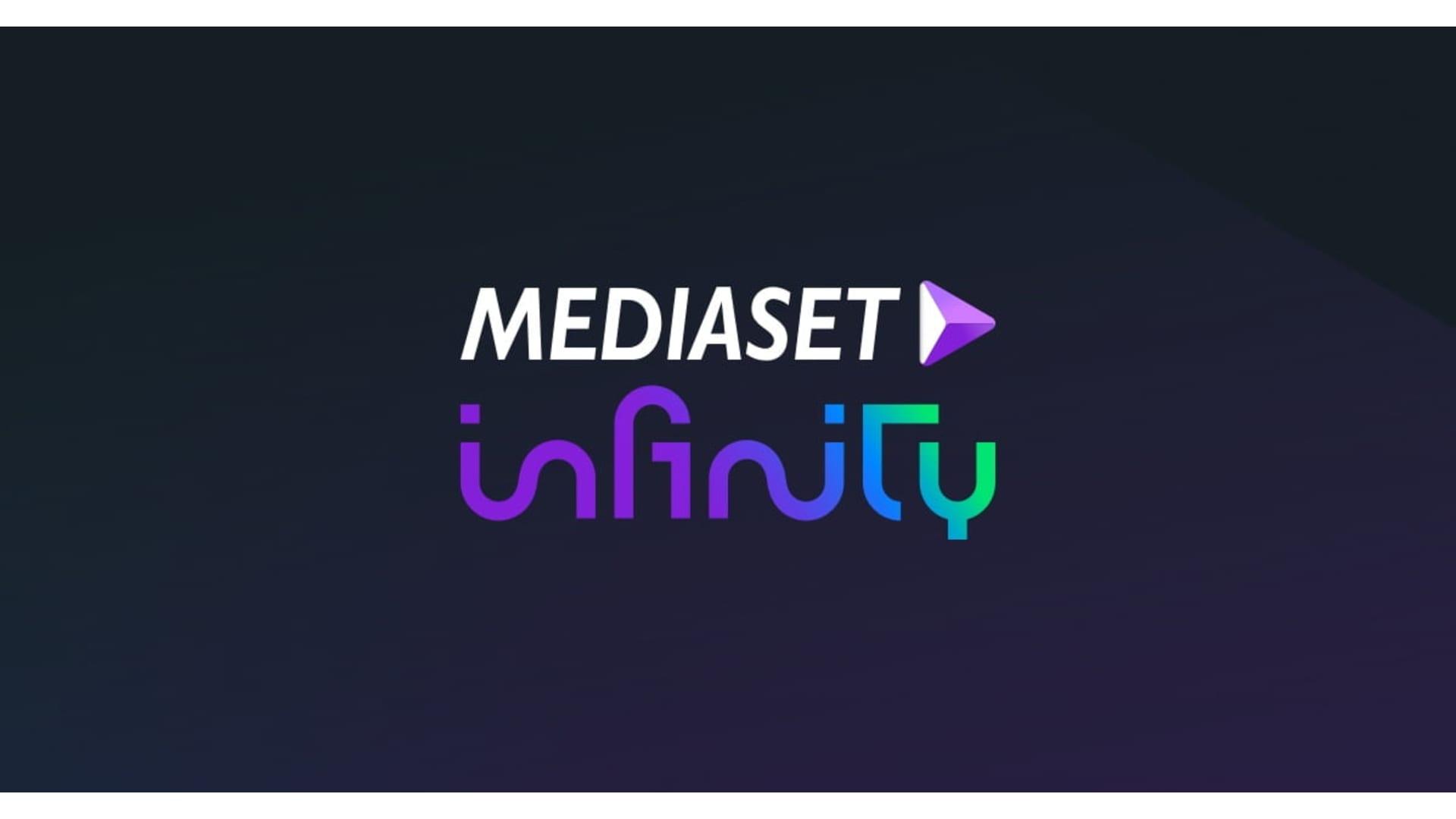 Arriva Mediaset Infinity!
