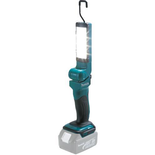 Makita DEADML801 Arbetslampa utan batterier och laddare