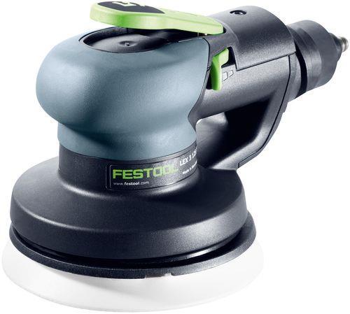 Festool LEX 3 125/5 Tryckluftsexcenterslip