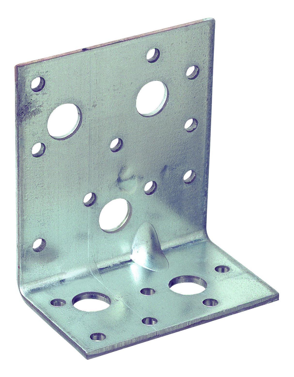 Joma 4040000 Vinkelbeslag 50-pack ETA-10/0382 30 x 90 x 48 x 76 mm