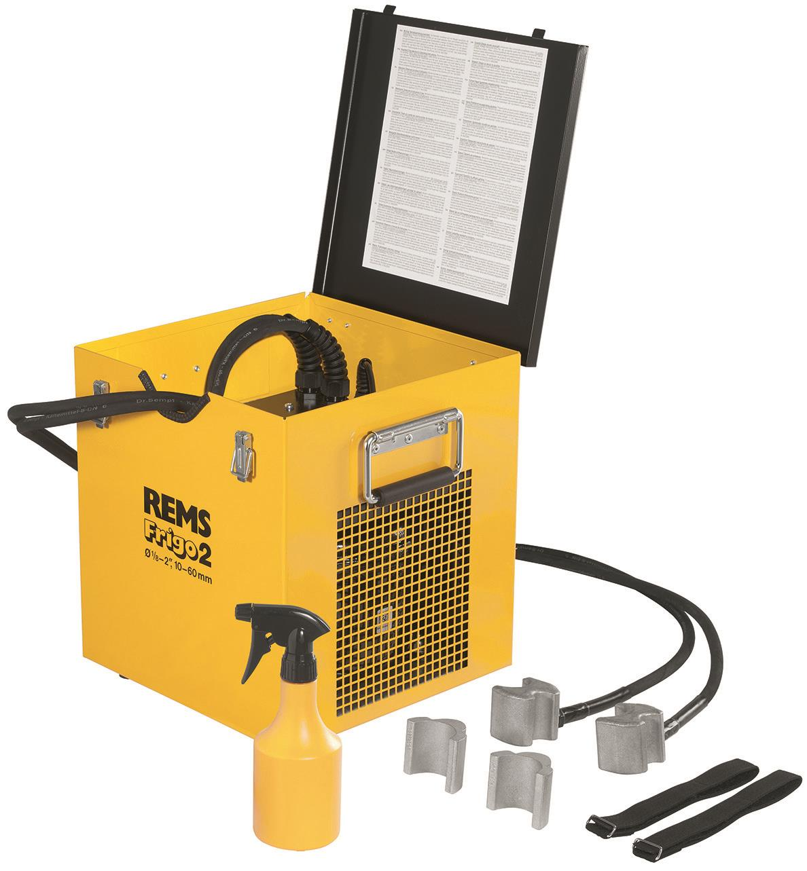 REMS 131160 R Upprustningsset frysinsatser max 2 60 mm