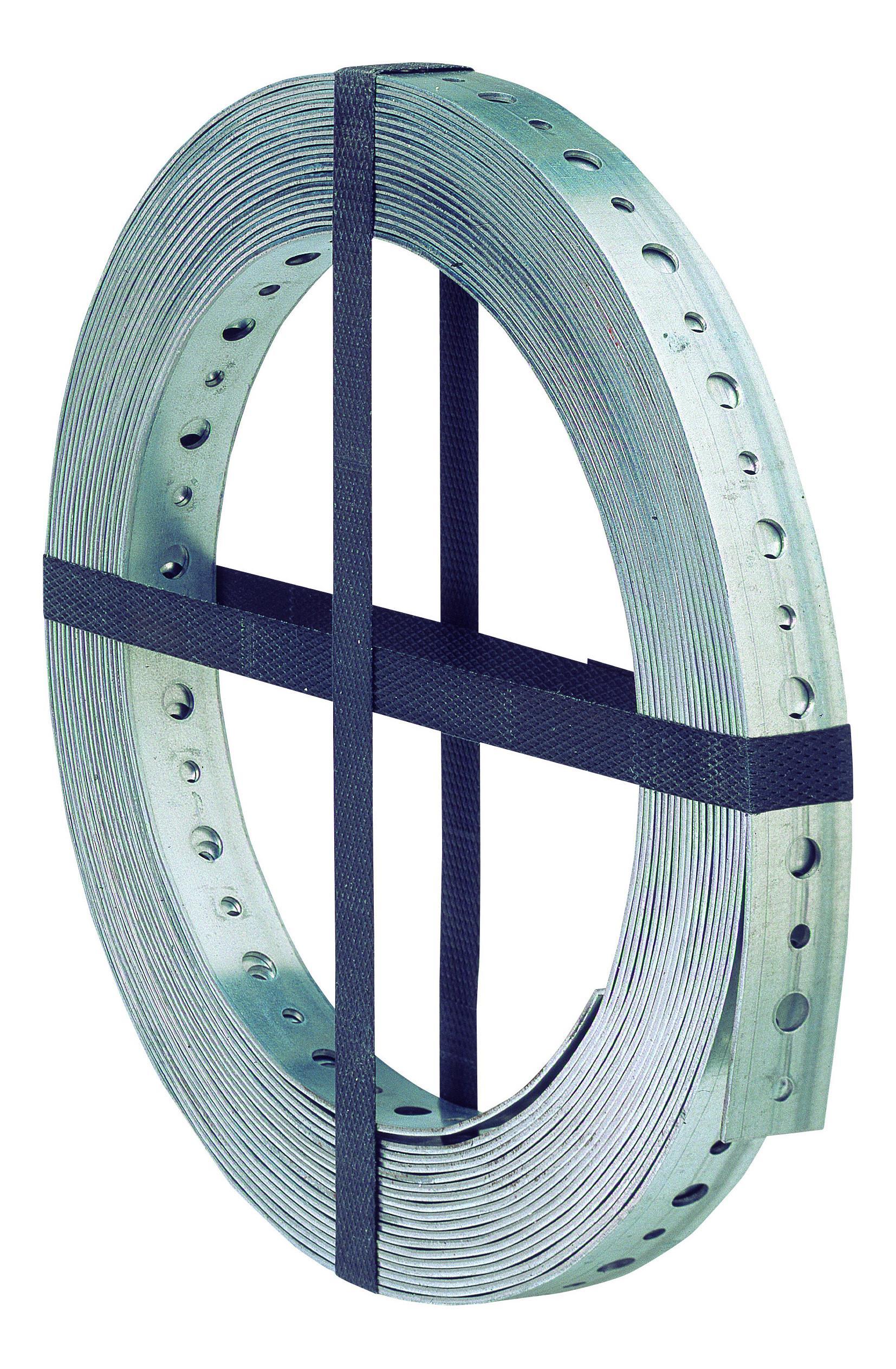Joma 5125250 Hålband CE-EN14545 2 x 25 x 25 mm 5 mm hål-Ø