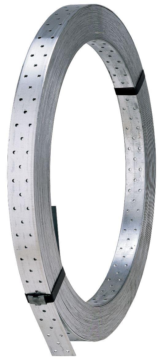 Joma 5134025 Spännband FZV CE-EN14545 25 m x 40 x 3 mm