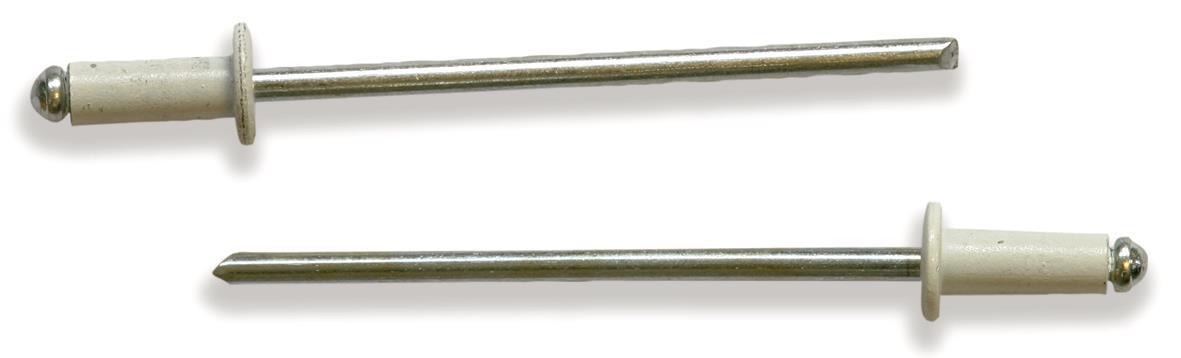 Ejot 101136 Blindnit AVEX 1661 AL/ST 32 x 112 mm BRUN 8016 1000-pack