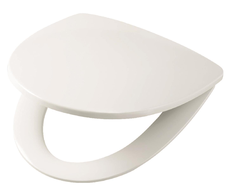 Ifö Sign WC-sits  Vit