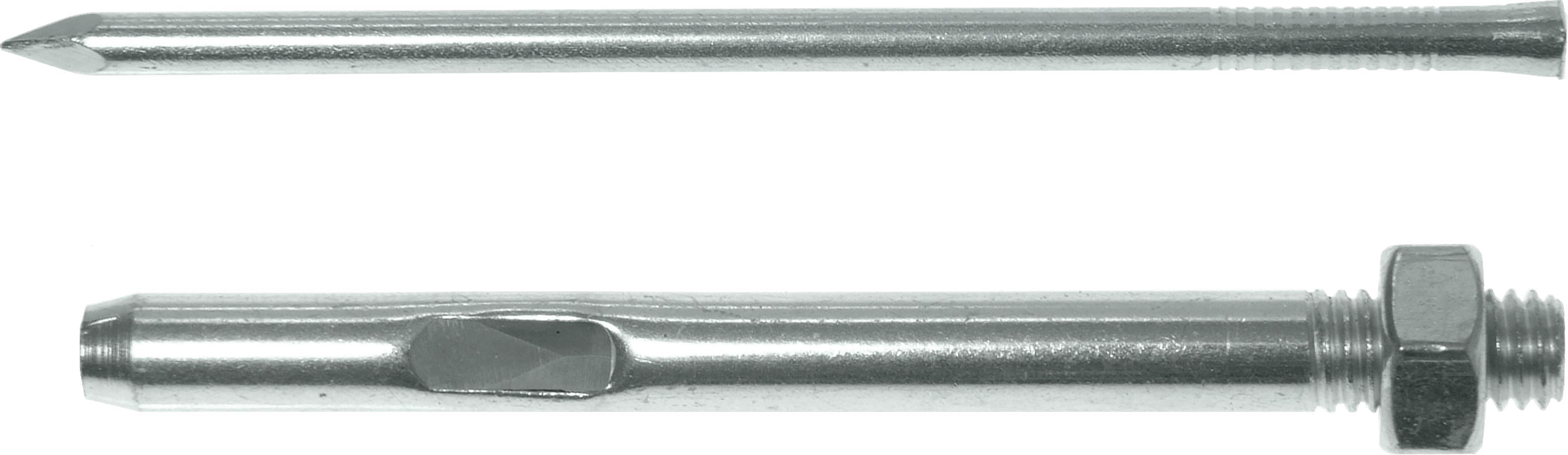 Gunnebo Z400531 Hemaspik FZB 50-pack 90 x 8 mm med gänga