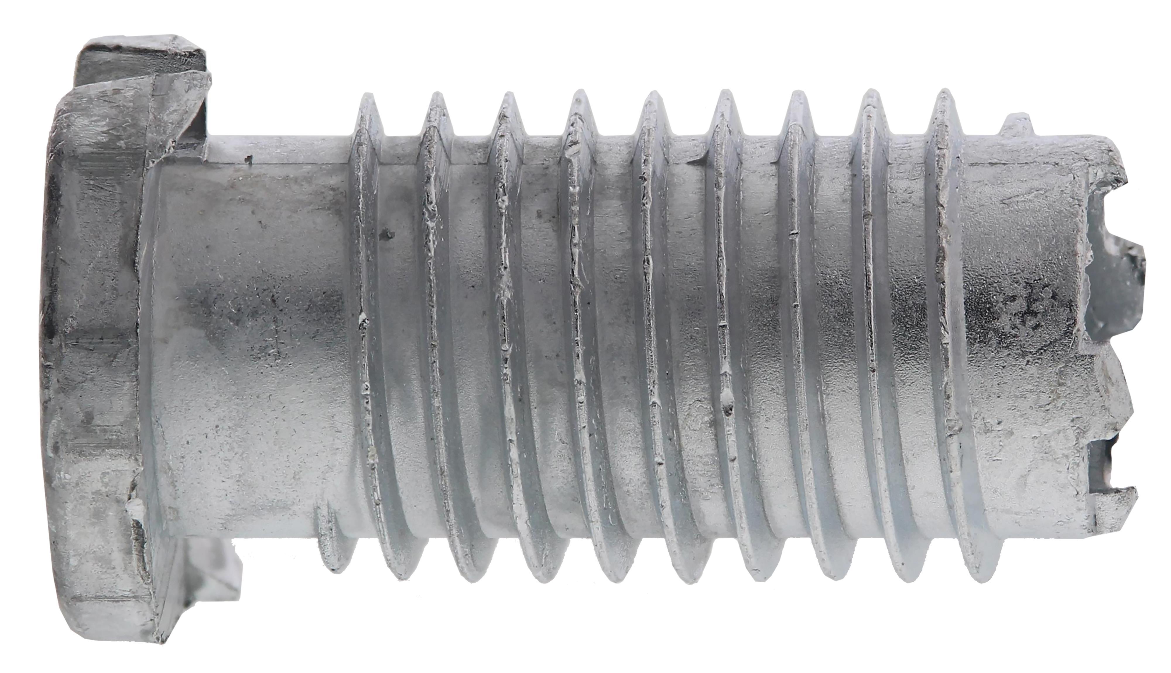 Adjufix 120061 Karmhylsa för träkarm 33 mm 8-pack