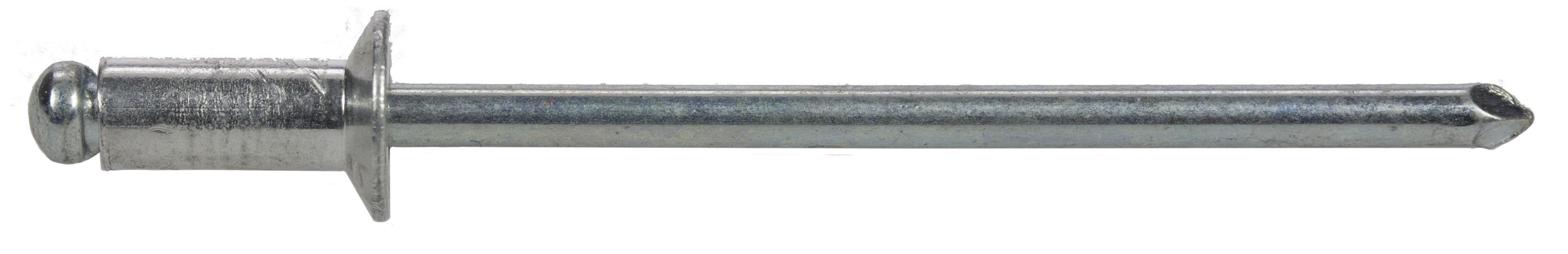 Ejot 130662 Blindnit försänkt AL/STFS 40X14 mm 500-pack