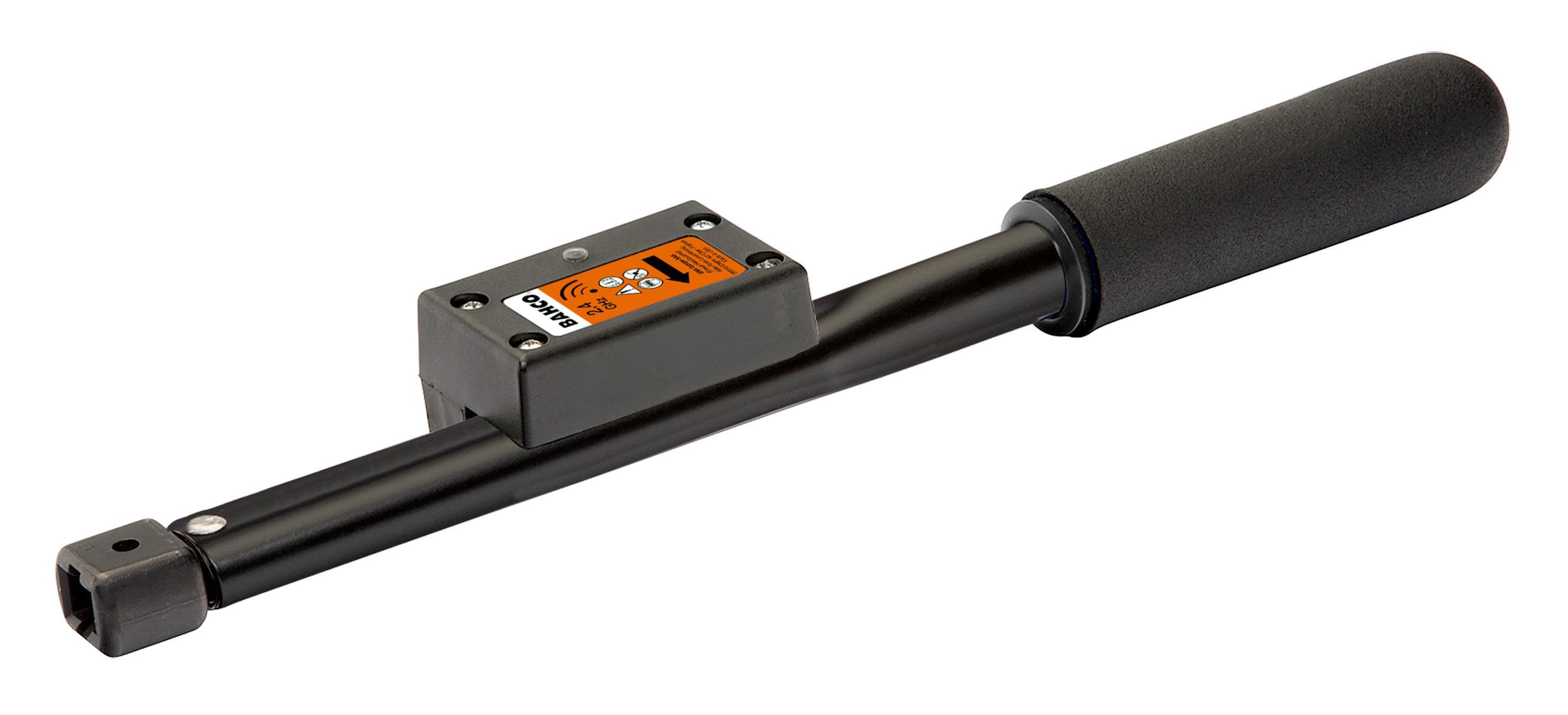 Bahco WPTC-100 Momentnyckel trådlös 20-100 Nm