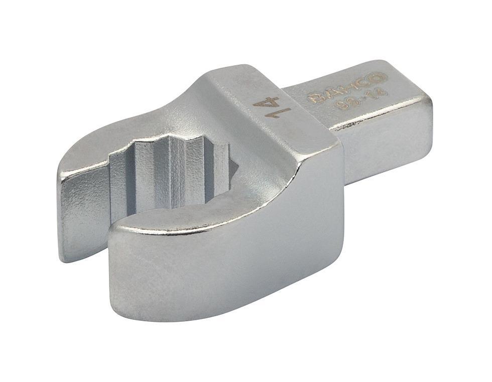 Bahco 99-22 Ringnyckel 9×12-fäste metrisk Greppvidd: 22 mm