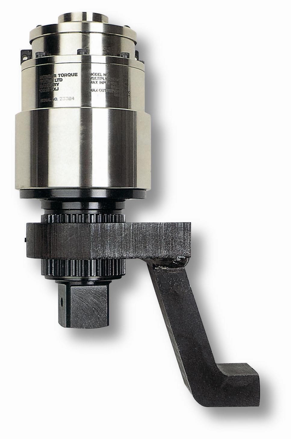 Bahco 9515S-3000 Momentomvandlare tunn 200-3000 Nm