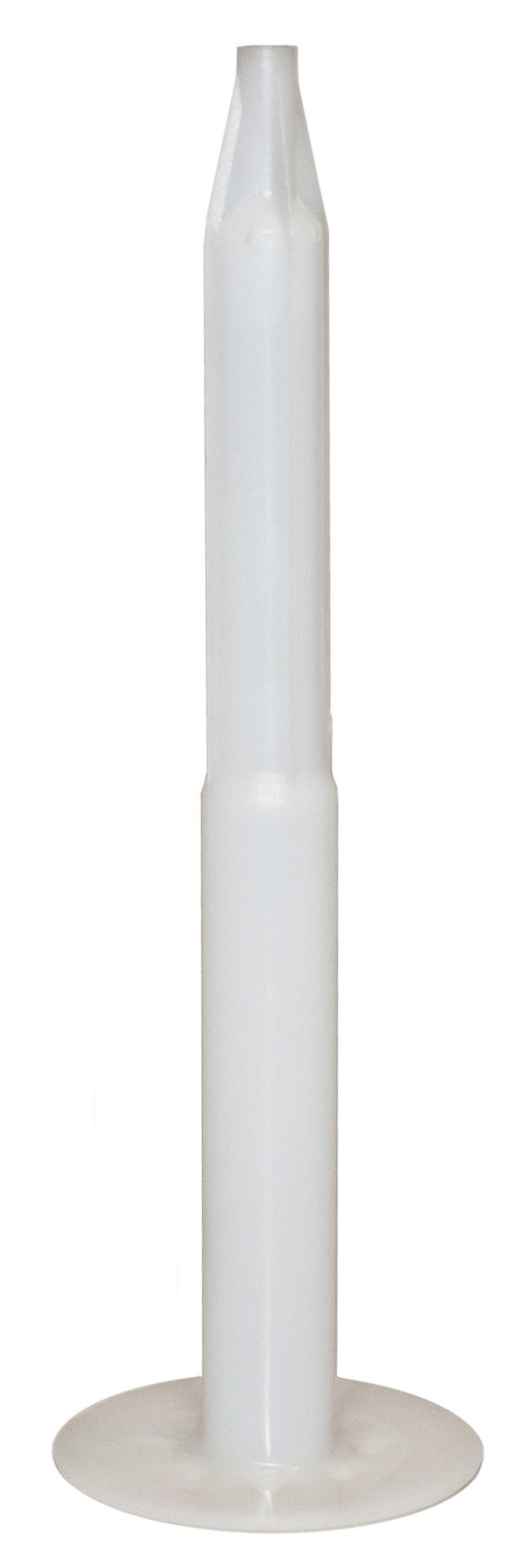 Ergofast 18406002009550 Isolerhållare TILL EF140 LD/HD 200 mm 200-pack