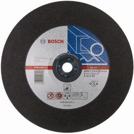 Bosch 2608600543 Kapskiva