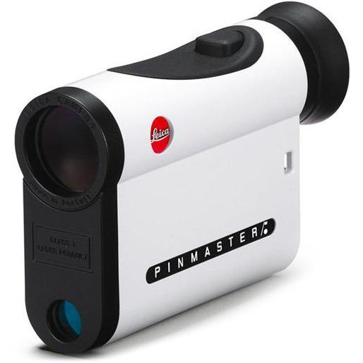 Leica Pinmaster II Laserkikare