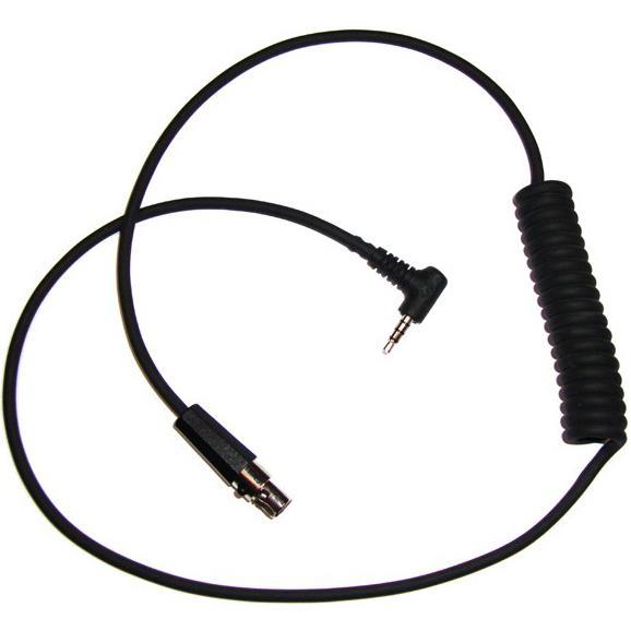 3M Peltor FL6U-66 FLEX-kabel till iPhone och HTC