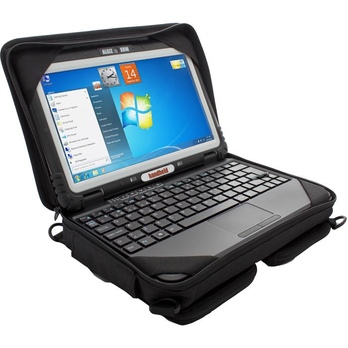 Handheld ALGX-20A Väska