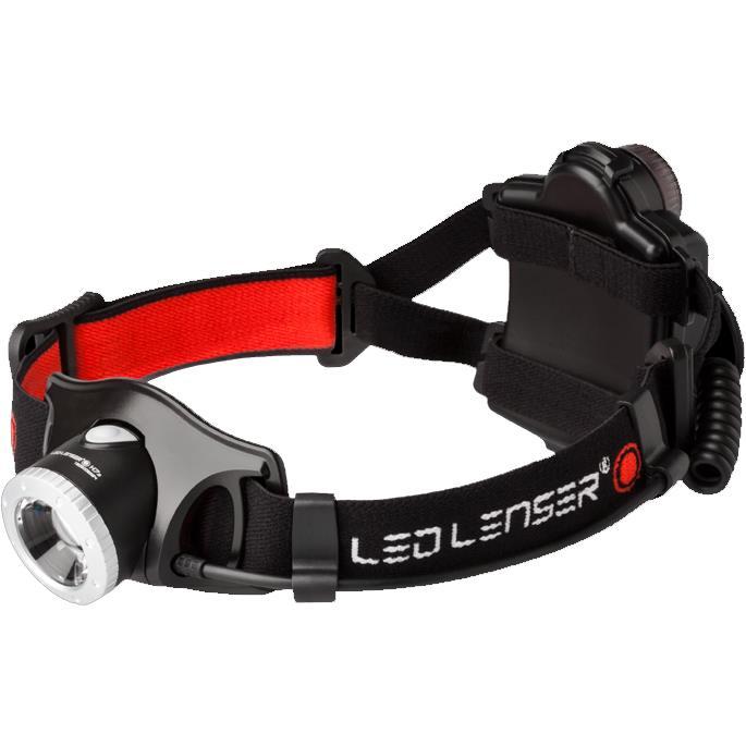 Led Lenser H7R.2 Pannlampa