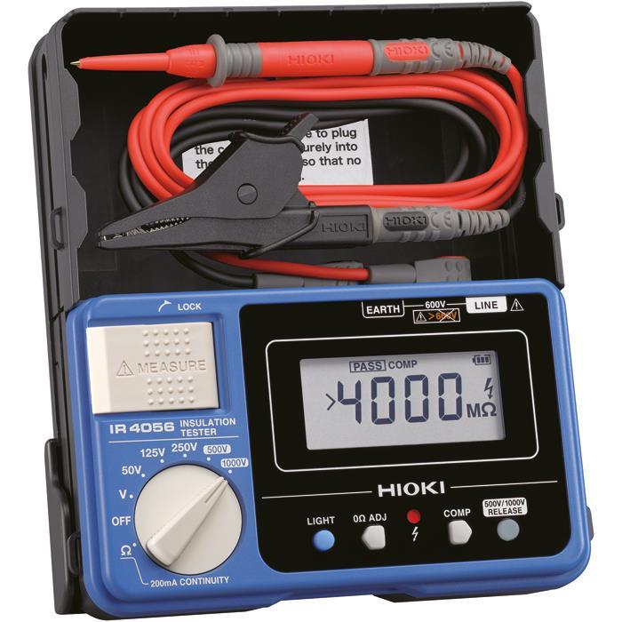Hioki IR4056-20 Isolationsprovare